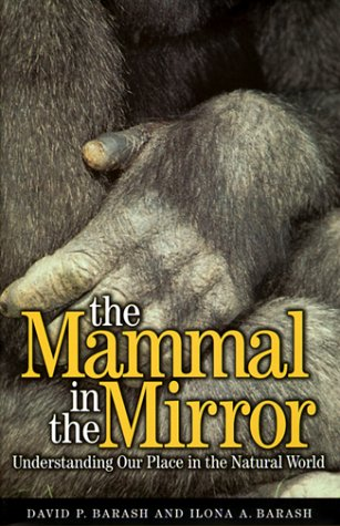 9780716741664: The Mammal in the Mirror