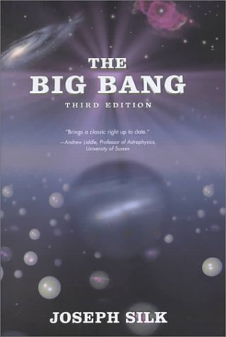 9780716742463: The Big Bang, Third Edition