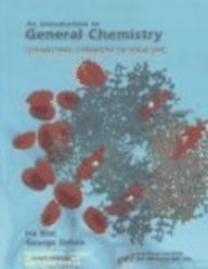 9780716743200: An Introduction to General Chemistry & CD-Rom: Connecting Chemistry to Your Life