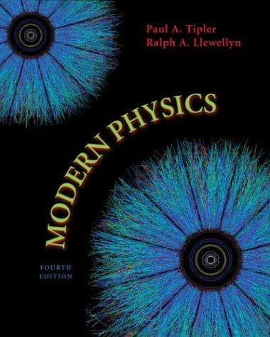 9780716743453: Modern Physics