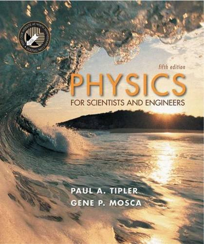 9780716743897: Physics for Scientists and Engineers: Extended Version