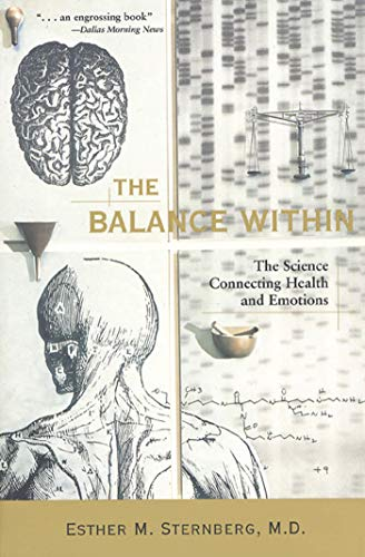 9780716744450: The Balance Within: The Science Connecting Health and Emotions