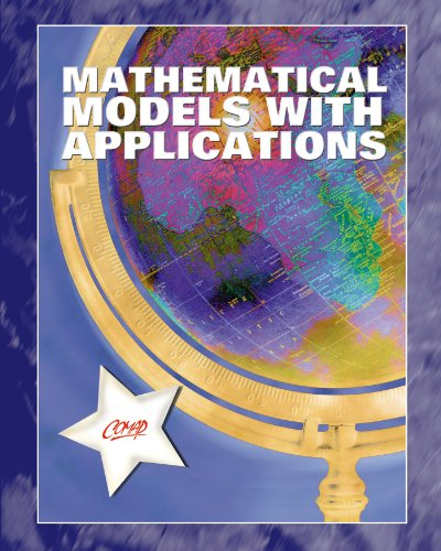 9780716744580: Mathematical Models with Applications