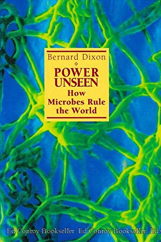 9780716745044: Power Unseen How Microbes Rule the World
