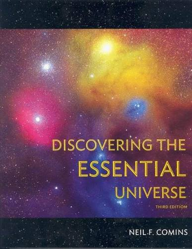 9780716745952: Discovering the Essential Universe
