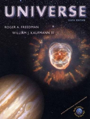 9780716746478: Universe & CD-Rom