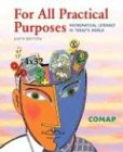 For All Practical Purposes (Paper): Mathematical Literacy: COMAP
