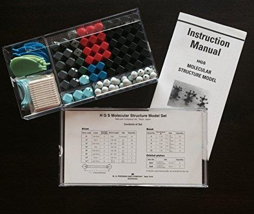 9780716748205: Molecular Structure Modeling