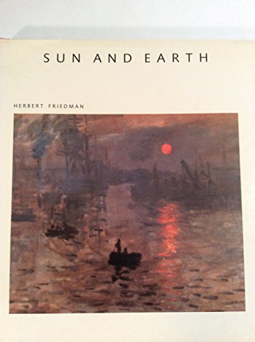 SUN AND EARTH. (Scientific American Library.)