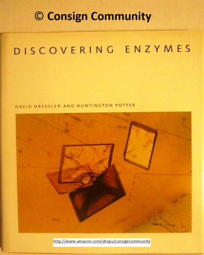 9780716750130: Discovering Enzymes (Scientific American Library, Number 34)