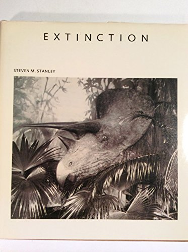 Extinction (Scientific American Library) (0716750147) by Steven M. Stanley