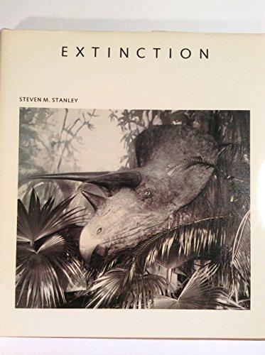 9780716750147: Extinction (Scientific American Library)