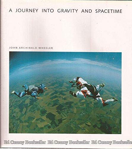 9780716750161: A Journey into Gravity and Spacetime (Scientific American Library)