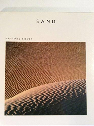 9780716750215: Sand (Scientific American Library)