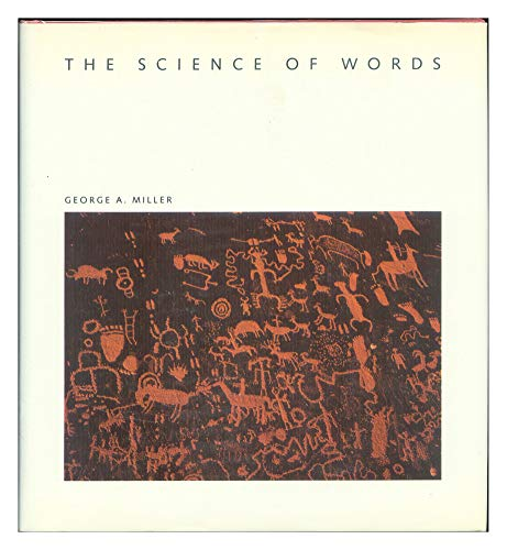 9780716750277: The Science of Words (Scientific American Library)