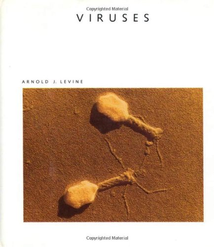 Viruses: A Scientific American Library Book: Levine, Arnold J.