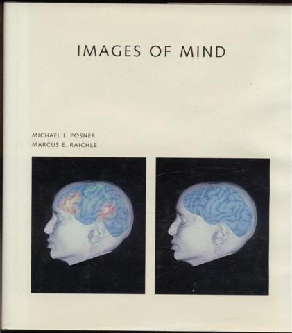 9780716750451: Images of Mind (Scientific American Library)
