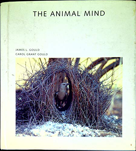 9780716750468: The Animal Mind (Scientific American Library)