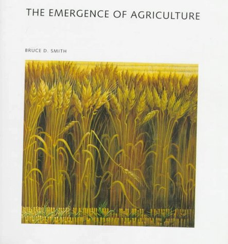 9780716750550: The Emergence of Agriculture (Scientific American Library)
