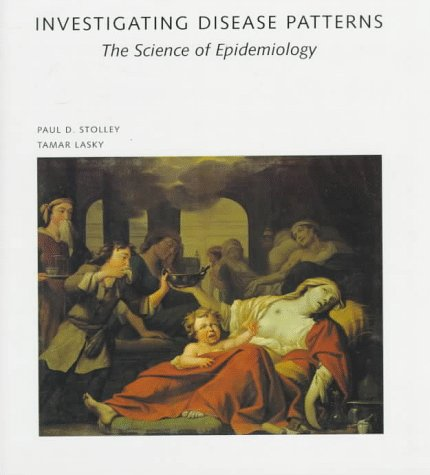 9780716750581: Investigating Disease Patterns: The Science of Epidemiology (Scientific American Library)