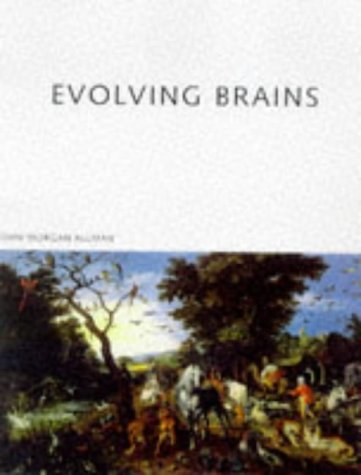 9780716750765: Evolving Brains
