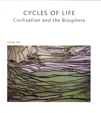 9780716750796: Cycles of Life: Civilization and the Biosphere (Scientific American Library)