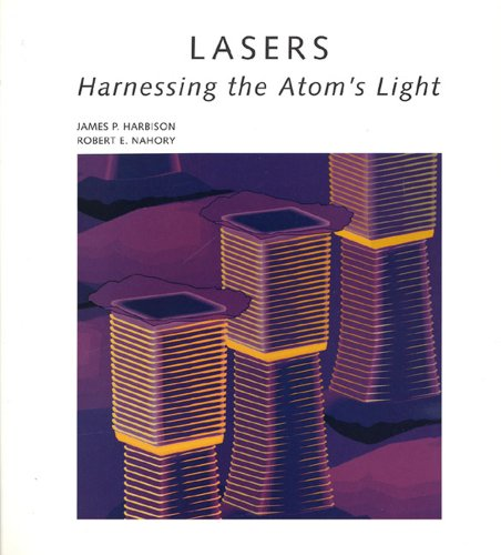 9780716750819: Lasers: Harnessing the Atom's Light