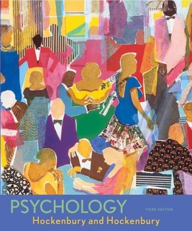 9780716751298: Psychology