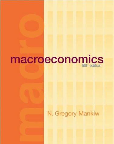 9780716752370: Macroeconomics