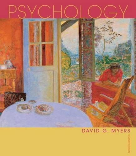 9780716752516: Psychology