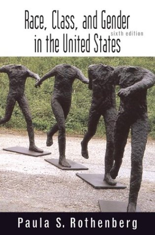 9780716755159: Race, Class, and Gender in the United States: An Integrated Study