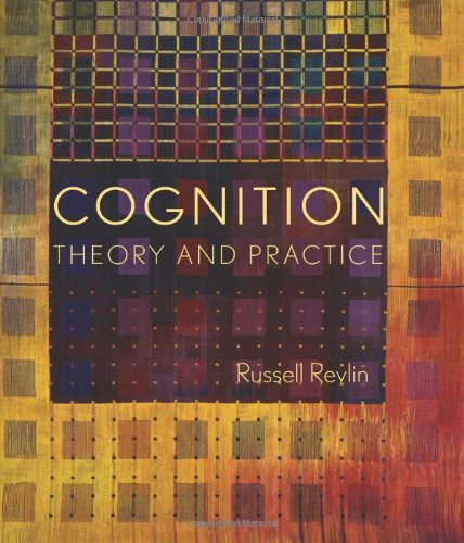 9780716756675: Cognition: Theory and Practice