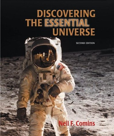 9780716758044: Discovering the Essential Universe