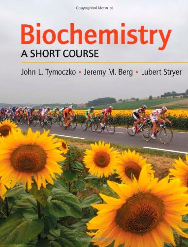 9780716758402: Biochemistry: A Short Course