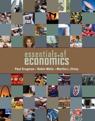 9780716758792: Essentials of Economics