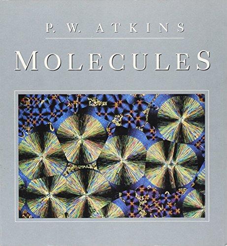 9780716760047: Molecules