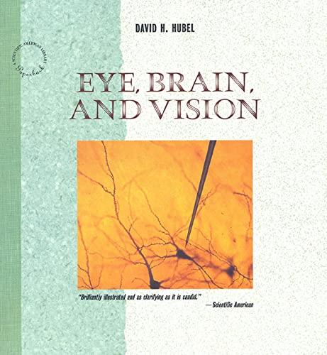 9780716760092: Eye, Brain, and Vision
