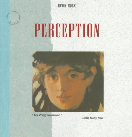 9780716760115: Perception (