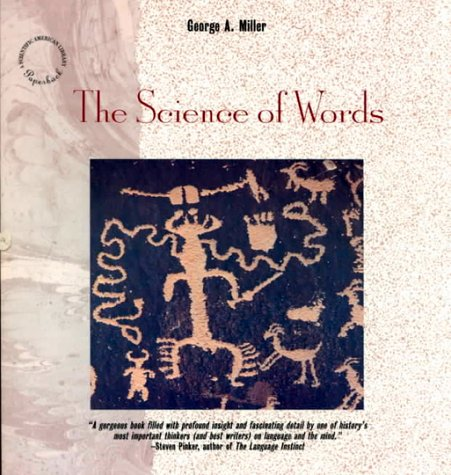 9780716760160: The Science of Words (Scientific American Library Series)