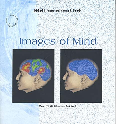 9780716760191: Images of Mind