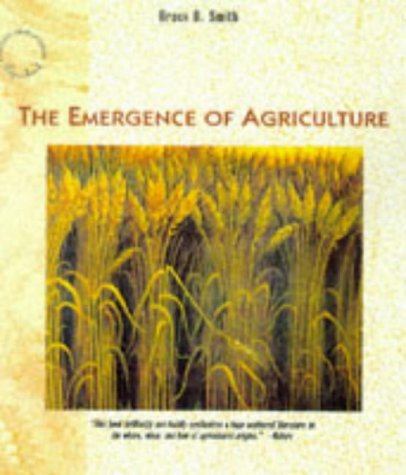 9780716760306: The Emergence of Agriculture (