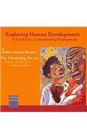 9780716760894: Exploring Human Development: A Student Media Tool Kit to Accompany The Developing Person Through the Life Span