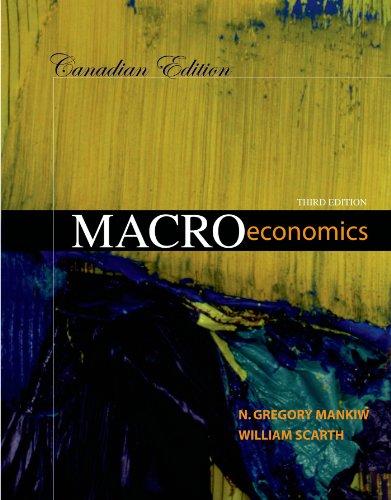 9780716761327: Macroeconomics