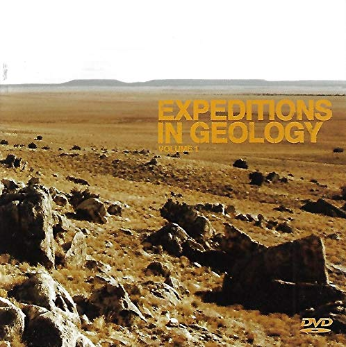 9780716761495: Expeditions in Geology DVD V1