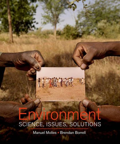 9780716761877: Environment: Science, Issues, Solutions