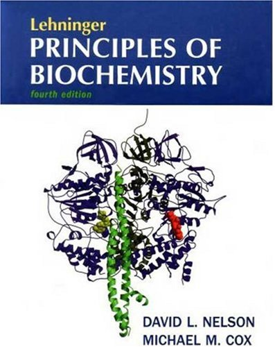 9780716762034: Lehninger Principles of Biochemistry & Absolute Ultimate Guide ( two VOL. set )