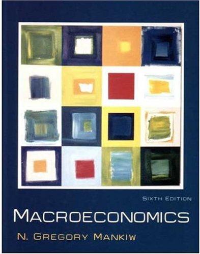9780716762133: Macroeconomics