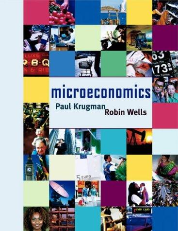 9780716762775: Microeconomics