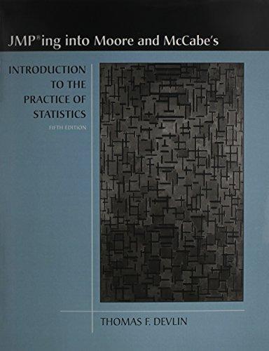 9780716763598: Jmp Manual for Ips