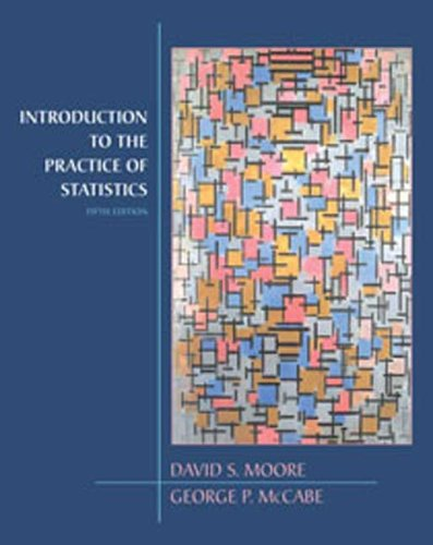 9780716764007: Introduction to the Practice of Statistics